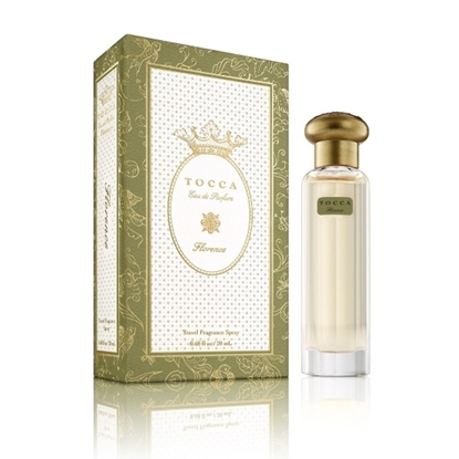 Picture of TOCCA Florence Travel Spray - 20ml Eau de Parfum