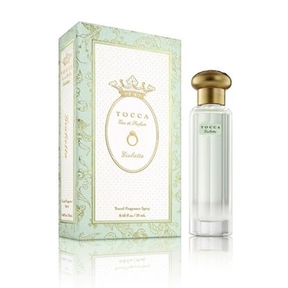 Picture of TOCCA Giulietta Travel Spray - 20ml Eau de Parfum