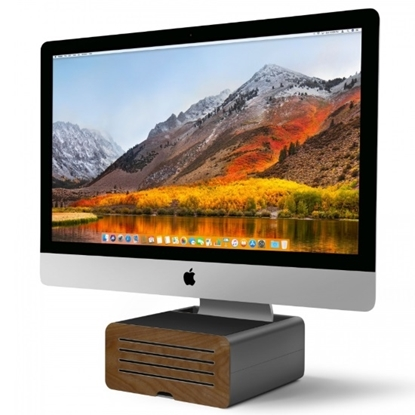 Picture of Twelve South HiRise Pro for iMac and Display - Gunmetal