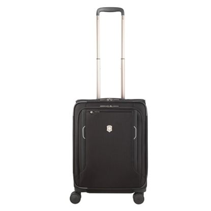 Picture of Victorinox Werks Traveler 6.0 Global Softside Carry-On - Black