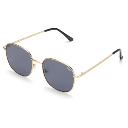 Picture of Quay JEZABELL Sunglasses - Gold/Smoke