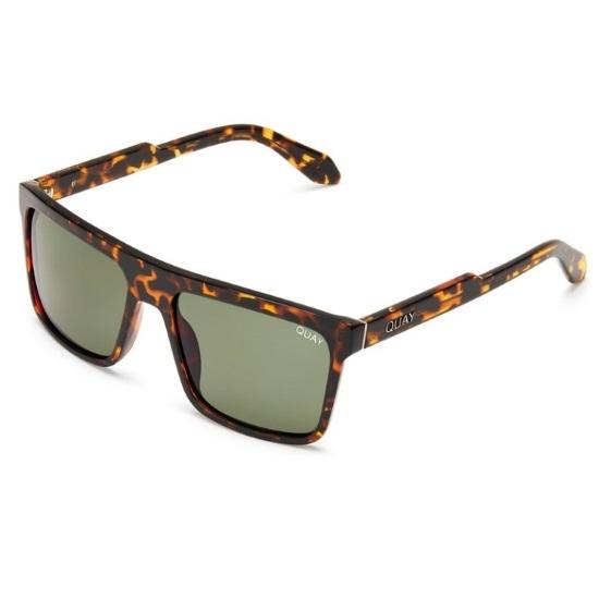 aaa3c85f1b MileagePlus Merchandise Awards. Quay LET IT RUN Sunglasses ...