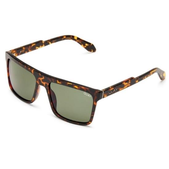 e37c3c907486b MileagePlus Merchandise Awards. Quay LET IT RUN Sunglasses ...