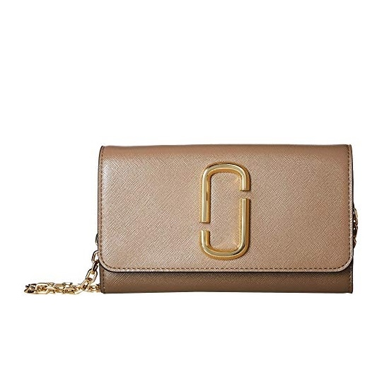 a42b2b072be MileagePlus Merchandise Awards. Marc Jacobs Snapshot Wallet on Chain ...