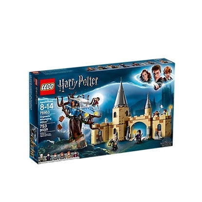 Picture of LEGO® Harry Potter Hogwarts™ Whomping Willow™