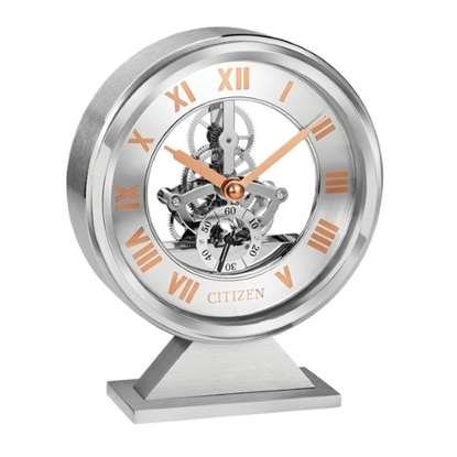 Picture of Citizen Decorative Skeleton Clock