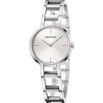 Picture of Calvin Klein Ladies' Cheers Silver Stainless Steel Watch