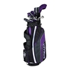 Picture of Callaway Strata Ultimate 16-Piece Women's Set - Right-Handed