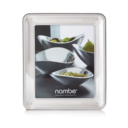 Picture of Nambe Braid 8'' x 10'' Frame