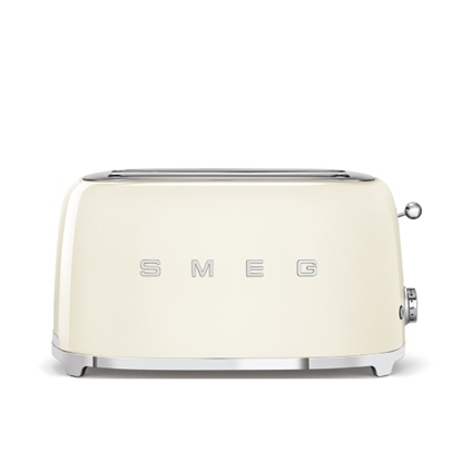 Picture of SMEG Retro 4-Slice Toaster