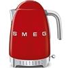 Picture of SMEG Retro Variable Temperature Kettle