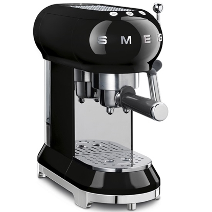 Picture of SMEG Retro Espresso Machine