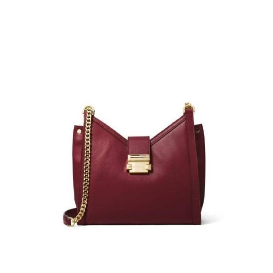 Picture of Michael Kors Whitney Small Chain Shoulder Tote
