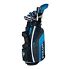 Picture of Callaway Strata Ultimate 16-Piece Men's Set - Lef