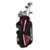 Picture of Callaway Strata Plus 14-Piece Men's Set - Lef