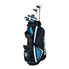 Picture of Callaway Strata 12-Piece Men's Set - Lef