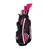Picture of Callaway Strata 11-Piece Women's Set - Lef