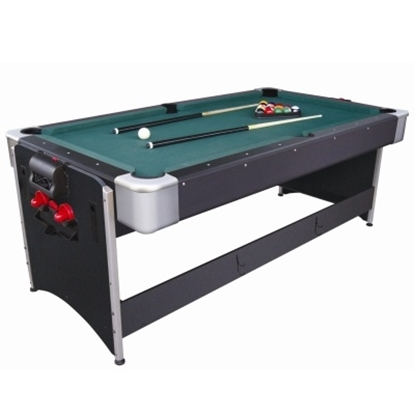 Picture of Fat Cat® Original Pockey® 2-in-1 Game Table
