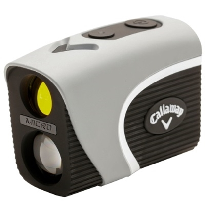 Picture of Callaway Micro-Prism Laser Rangefinder