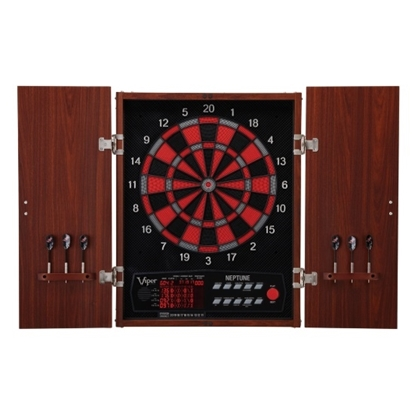 Picture of Viper Neptune Electronic Dartboard Set