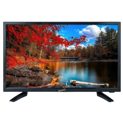 Picture of Supersonic 24'' LED 1080p HDTV with HDMI Cable