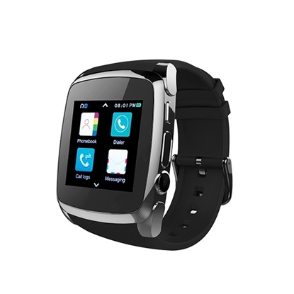 Picture of Supersonic Bluetooth® Smart Watch with Call Feature