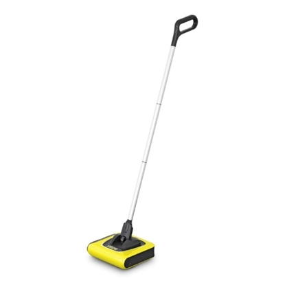 Picture of Karcher KB5 Floor Sweeper - Yellow