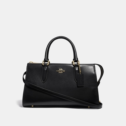Picture of Coach Bond Bag - Black