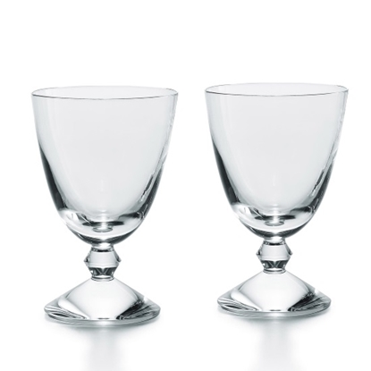 Picture of Baccarat Vega Water Glass - Clear