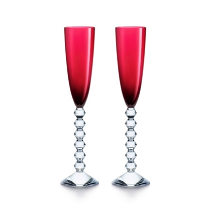 Picture of Baccarat Vega Flutissimo - Red