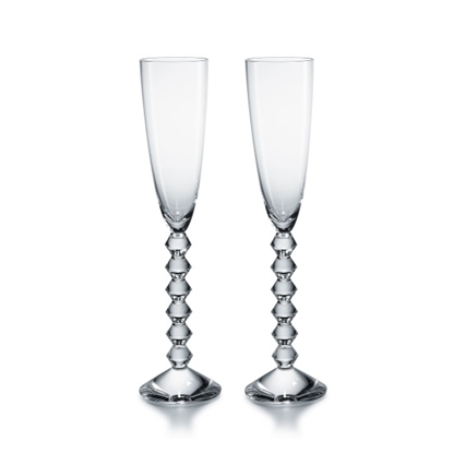 Picture of Baccarat Vega Flutissimo - Clear