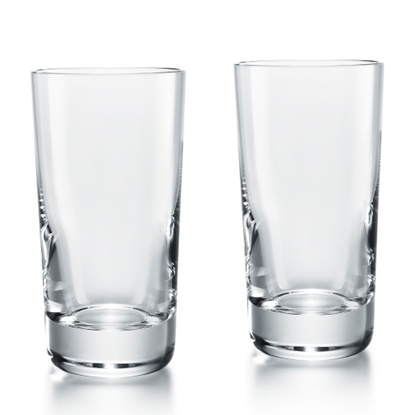 Picture of Baccarat Perfection Highball Glasses