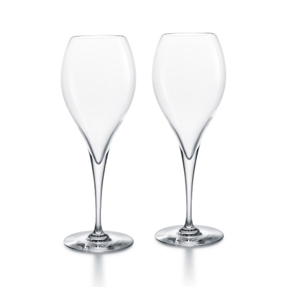 Picture of Baccarat Oenologie Champagne Flutes