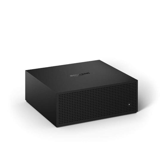 Picture of Amazon Fire TV Recast - Black