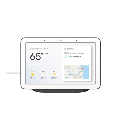 Picture of Google Home Hub