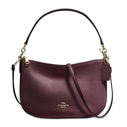 Picture of Coach Chelsea Crossbody