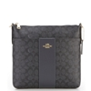 Picture of Coach Signature Large Messenger Crossbody