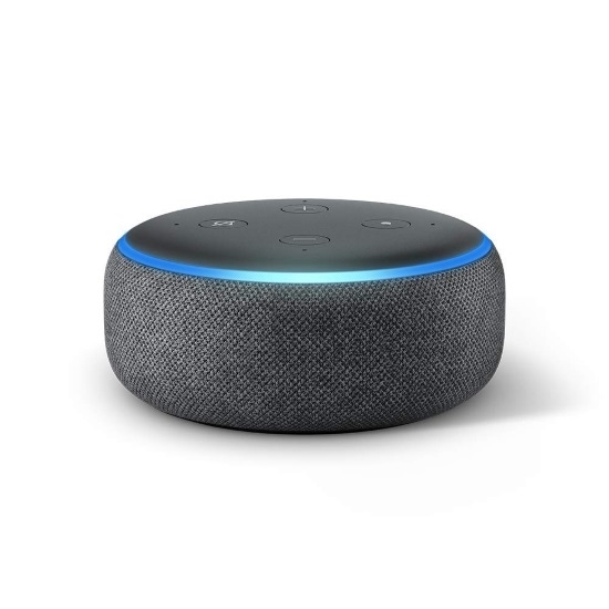 Picture of Amazon Echo Dot (3rd Gen)