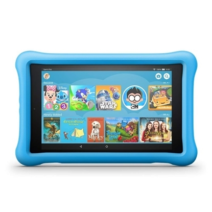 Picture of Amazon Fire HD 8 32GB Kids' Edition (8th Gen)