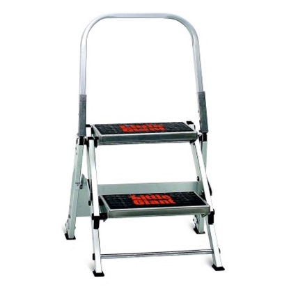 Picture of Little Giant® Ladder 2-Step Safety Stepladder