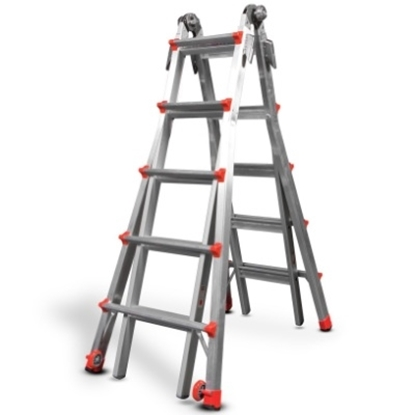 Picture of Little Giant® Type 1A Revolution XE Ladder – 22'