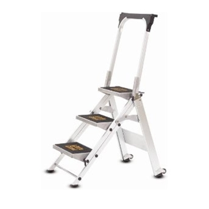 Picture of Little Giant® 3-Step Jumbo Safety Stepladder