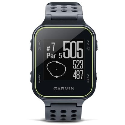Picture of Garmin Approach® S20 Golf Watch - Slate
