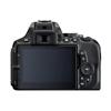 Picture of Nikon® D5600™ DSLR Camera 2-Lens Kit