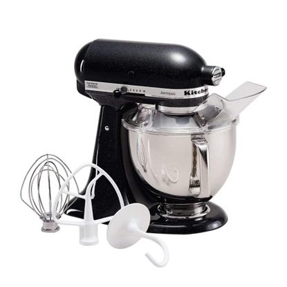 Picture of KitchenAid® Artisan Stand Mixer - Black