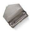 Picture of Michael Kors Sloan Medium Double Flap Satchel - Grey Multi