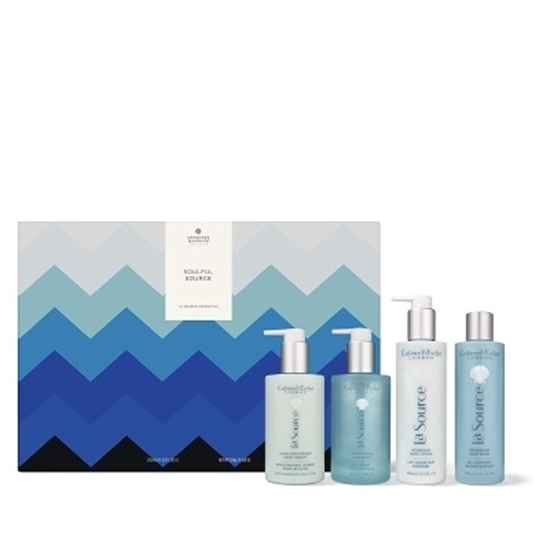Picture of Crabtree & Evelyn Soulful Source La Source Essentials Set