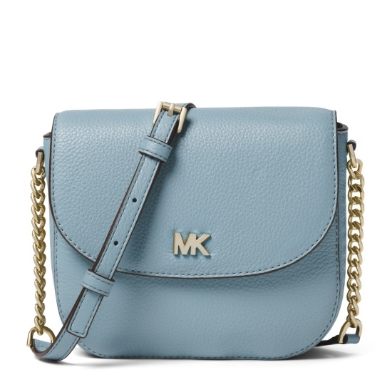 381d9634a1a6 MileagePlus Merchandise Awards. Michael Kors Half Dome Crossbody