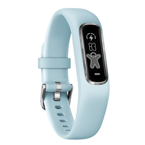 Picture of Garmin vívosmart® 4 Fitness Tracker - S