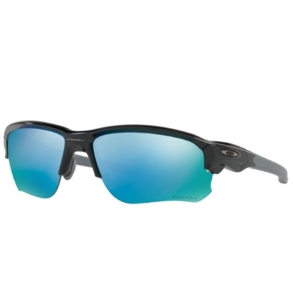 Picture of Oakley Flak® Draft Polarized - Polished Black/PRIZM Deep